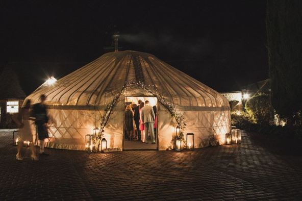 old-luxters-barn-wedding-marquee