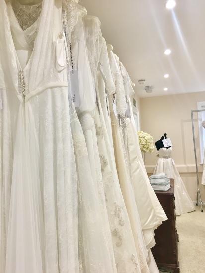 wedding-dress-rail