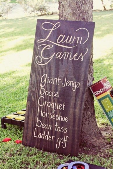 wedding-garden-games